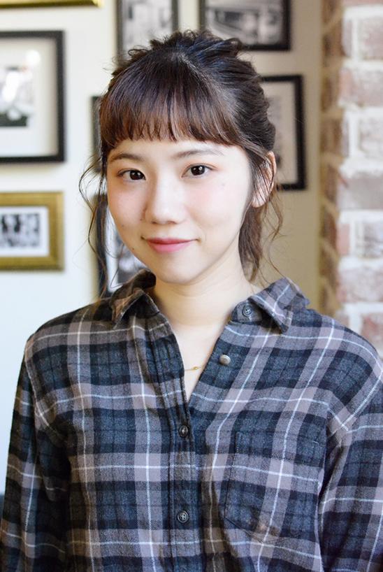 Hikari Kikuchi